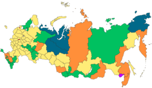 Largest Country by Area-min