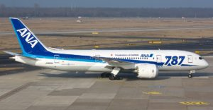 ANA All Nippon Airlines-min