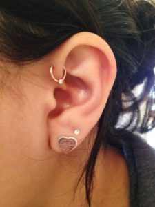 Forward Helix Piercing-min